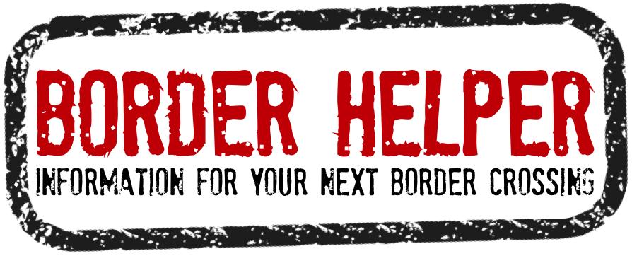 Border Helper Logo